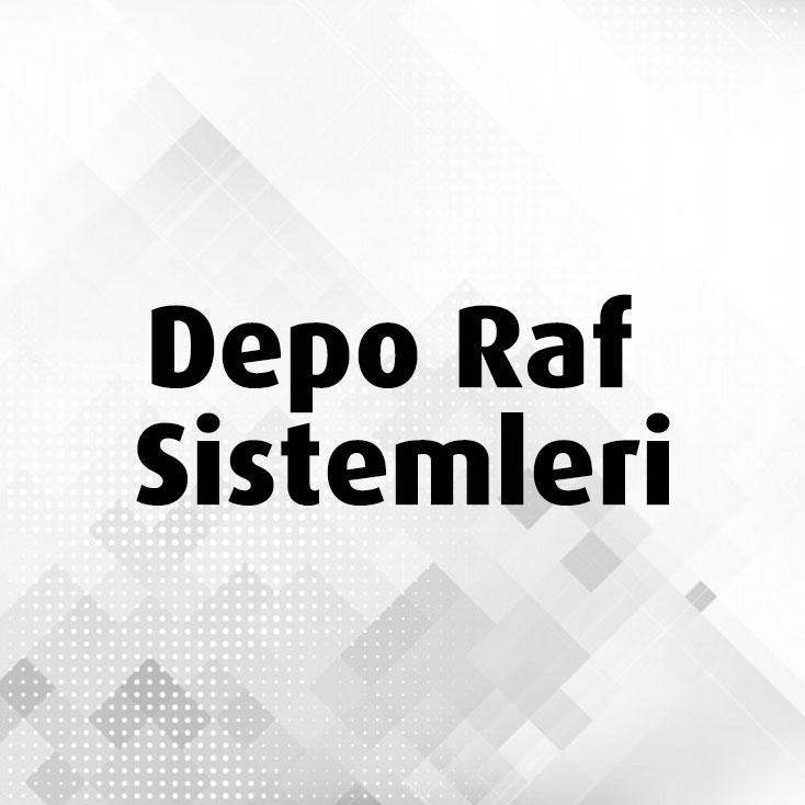 Depo Raf Sistemleri