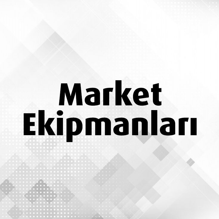 Market Ekipmanları