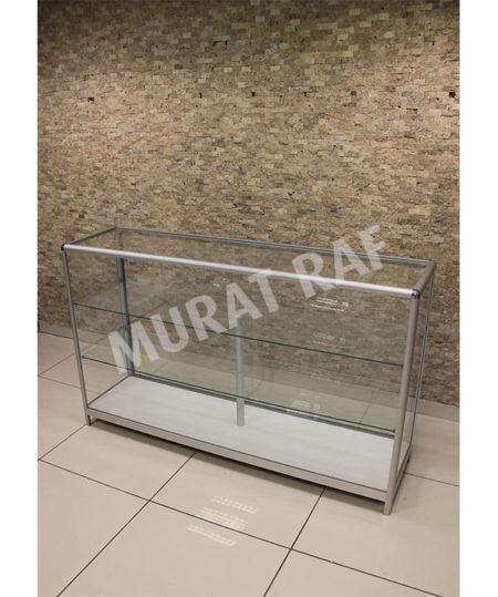 150 cm Alüminyum Profil Banko