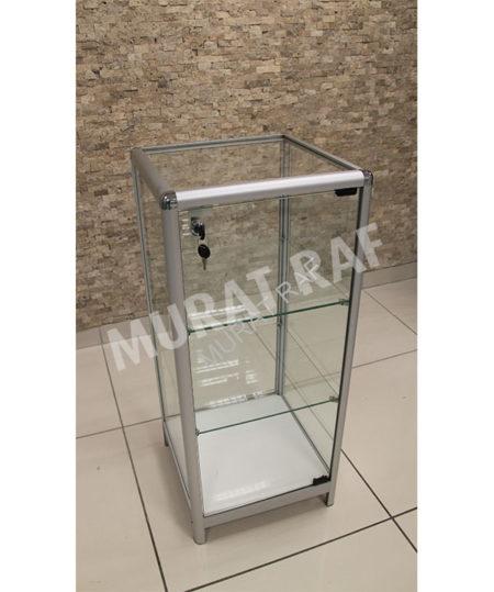 Alüminyum Profil Banko Standı