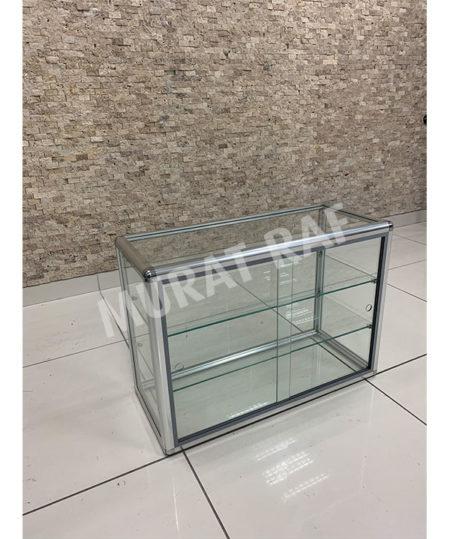 Masaüstü Alüminyum Profil Banko Standı