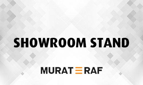 Showroom Stand